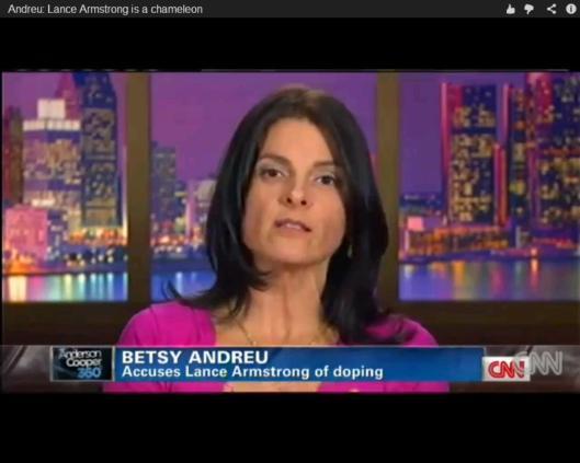 Betsy Andreu