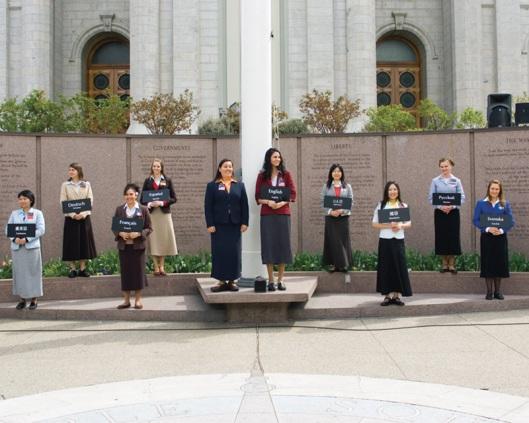 mormon-women